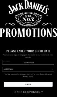 "Cellarbrations-IGA Liquor/Bottle-o/Big Bargain – Win a 2020 Indian Scout Bobber Motorcycle Promotion"" (prize valued at $29.99)"