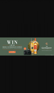 Cellarbrations-IGA Liquor/Thirsty Camel – Win The Prize (winner). (prize valued at $1,789)