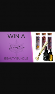 Channel 7 – Sunrise – Win a Lux Aestiva Beauty Bundle of Artisan Hair and Skin Care Products In this Week's Sunrise Family Newsletter