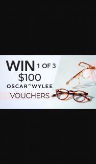 Channel 7 – Sunrise – Win $100 to Spend on Quality (prize valued at $300)