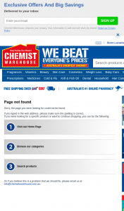 Chemist Warehouse Loreal Men Expert – Win 1 of 25 Anytime Fitness 6 Month Gym Memberships