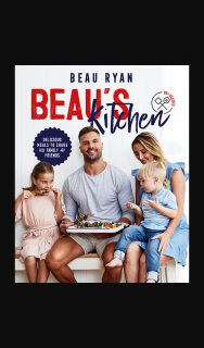 Girl-comau – Win One of 6 X Beau's Kitchen Cookbooks Valued at $24.99 Each (prize valued at $24.99)