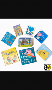Kiddo Magazine – Win this Dad-Tastic Prize Pack Thanks to Penguin