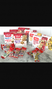 Mouths of Mums – Win a 6-month Supply of Uncle Tobys® Muesli Bars (prize valued at $240)