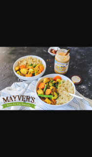 Mouths of Mums – Win 1 of 5 Mayver's Winter Warming Packs (prize valued at $100)