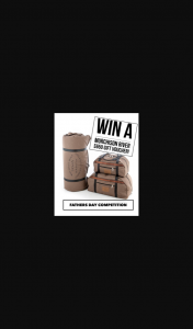 Murchison River – Win a Murchison River Gift Voucher Valued at $650 (prize valued at $650)