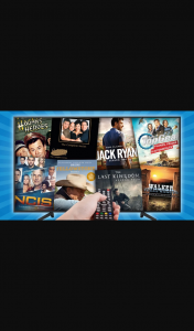 """Plusrewards – Win The Ultimate Father's Day DVD Collection Including a Sony 55"""" Tv"""