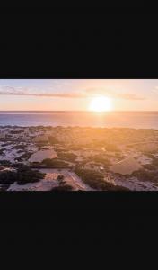 Qantas – Return Flights to Exmouth From The Winner's Nearest Australian Capital City