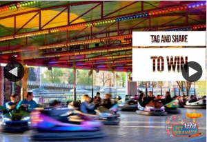 Queensland Amusement Hire – Win Unlimited Ride WrisTBands for Mtgravatt Fun Fair