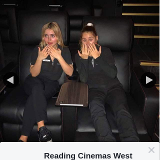 Reading Cinemas West Lakes – Win a Double Pass to See Peninsula