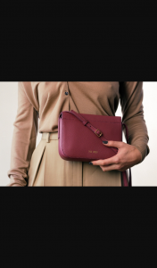 Russh – Win a Yu Mei Vi Bag Worth $479 for You and a Friend