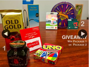 Stewarts Pest Control Perth – Win One of These Prizes (prize valued at $65)