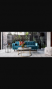 Style magazines – Win a $250 Lounge Lovers Furniture Voucher (prize valued at $250)