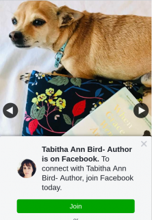 Tabitha Ann Bird Author – Win this Week You Have The Chance to Win this Great Book By Meredith Appleyard