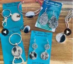 The Little Things – Win Jewellery