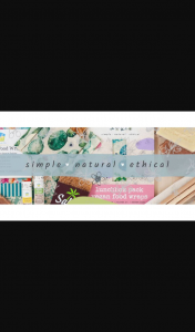 The Sunday Times – Win 1 In 3 Family Hub Organics Packs