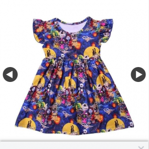 Tilly's Boutique – Win a Halloween Dress Size 0-6