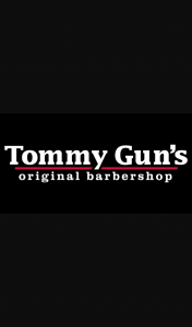 Tommy Gun's – Purchase from participating brands to – Win Your Dad a Harley Davidson (prize valued at $15,995)