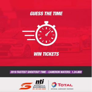 Total – Win a Double Pass