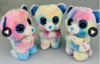 Ty beanie boo collectors – Win a Pre-Release Hope Beanie Boo