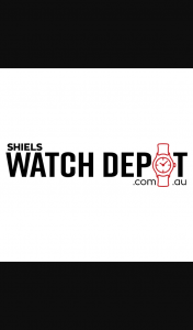 Watch Depot – Win a G-Shock One Piece Valued at RRP $369 Simply Enter Your Details Below and Like Our Facebook Page at Https//wwwfacebookcom/shielswatchdepot/. (prize valued at $369)