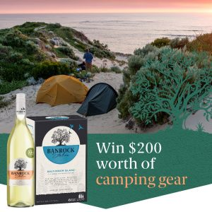 Bottlemart – Banrock Station Camping – Win 1 of 5 vouchers valued at $200 each to either Boating Camping Fishing OR Anaconda.jpg