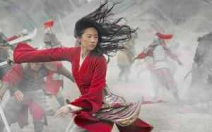 Pedestrian TVs – Disney Mulan – Win a Home Entertainment prize package valued at $1,989