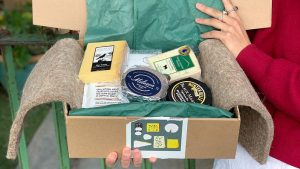 SBS Food – Win 1 of 10 Mould Cheese Collective cheese boxes