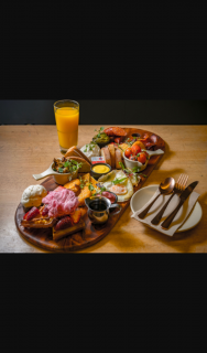Adelady – Win a Two Night Getaway at The Vine Inn Barossa for a Family of 4 Plus Brunch for 4 People at Cafe Sia