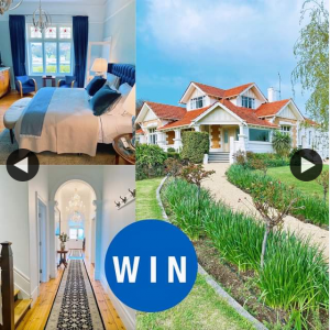 Adelady – Win Two Nights for Two People In The Luxurious Suite at Delgattie Estate