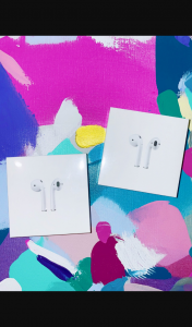 Adelady – Win Two Pairs of Apple Airpods With Charging Case for You and Your Bestie Thanks to The Legends Over at Century 21 City Inner North