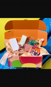 Adelady – 2 X Spoil Ceroon Gift Boxes