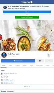 Aldi Australia – Win 1 Premium Towelling Pack (prize valued at $44.98)