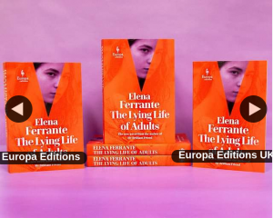 Allen & Unwin Books – Win a Copy of The Lying Life of Adults