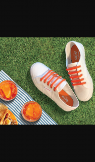Aperol Spritz – 'win a Pair of Aperol Superga Sneakers' Promotion Is Advertised (prize valued at $44,975)
