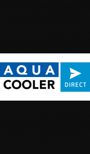 Aqua Cooler – Win 1 of 5 Benchtop Mini Water Coolers Every Week