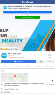 Attree Real Estate – Win a $250 Bunnings Gift Card for Dad this Fathers Day