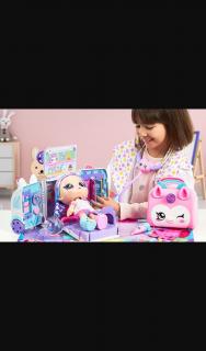 Babyology – Win 1 of 2 Kindi Kids Hospital Corner Packs (prize valued at $205)
