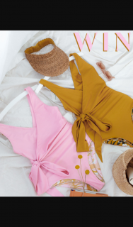 Baiia – Win a $500 Baiia Gift Card to Get Her Beach Season Ready (prize valued at $500)