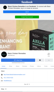 Black Chicken Remedies – Win We Want to See You Get a Little Creative