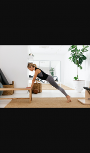 Broadsheet – Win a Year's Subscription to Fluidform Pilates (plus Some Super-Cute Merch) (prize valued at $3,110)