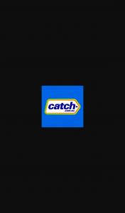 Coles – Catch – Win 1 Million Bonus Points