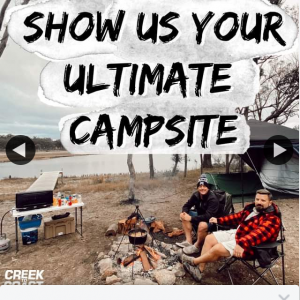 Creek to Coast – Win a Creek to Coast Merchandise Pack