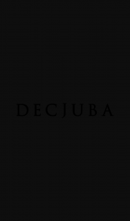 DECJUBA – Win 1 of 12 Decjuba Gift Cards Worth $100 (prize valued at $1,200)