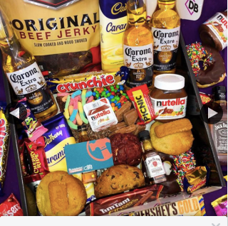 Dessert Boxes – Win a $500 Bunnings Voucher and a Dessert Box for Dad