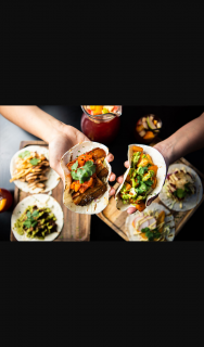 EatSouthbank – Win an Epic Mexican Feast at Mucho Mexicano (prize valued at $100)