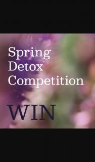 Edible Beauty Australia – Win Pack Including