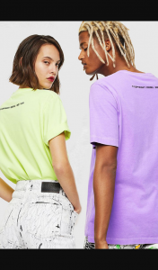 Fashion Journal – Win a T-Shirt for Themselves and a Friend (prize valued at $774)