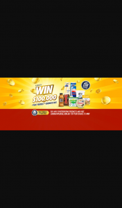 FOODWORKS Cash at my local – Win $100k Or $10k