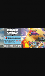 Gameology – Win Pokemon Prize Pack (prize valued at $331)